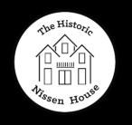 nissen house logo
